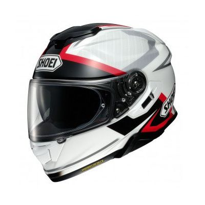 CASQUE MOTO INTEGRAL GT-AIR II AFFAIR TC-6 - SHOEI