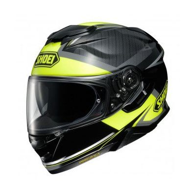 CASQUE MOTO INTEGRAL GT-AIR II AFFAIR TC-3 - SHOEI