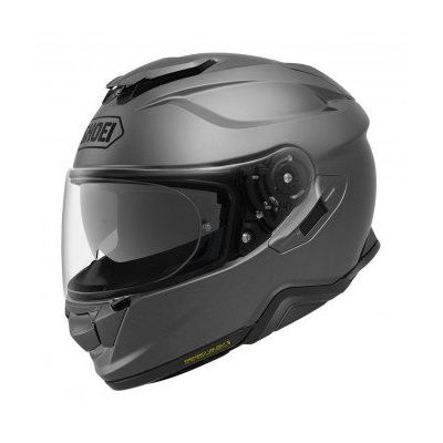 CASQUE MOTO INTEGRAL GT-AIR II MATT DEEP GREY - SHOEI