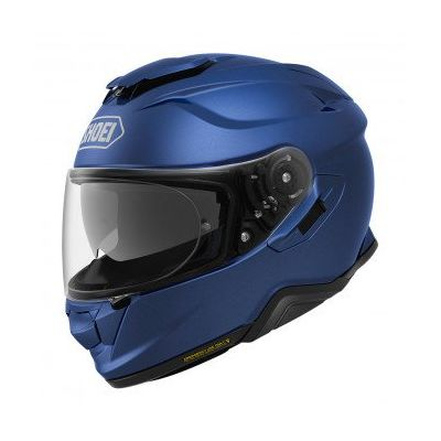 CASQUE MOTO INTEGRAL GT-AIR II MATT BLUE - SHOEI