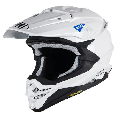 CASQUE MOTO CROSS VFX-WR - SHOEI