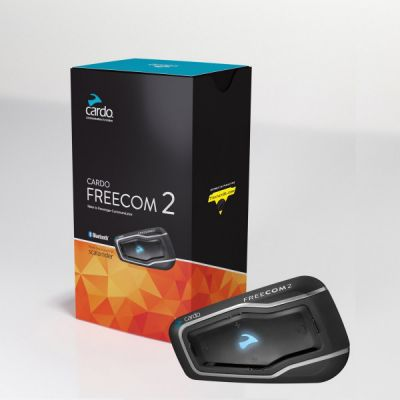 FREECOM 2+ SCALA RIDE - TECNO GLOBE
