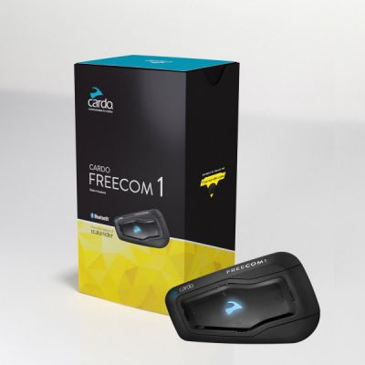 FREECOM 1+ SCALA RIDE - TECNO GLOBE