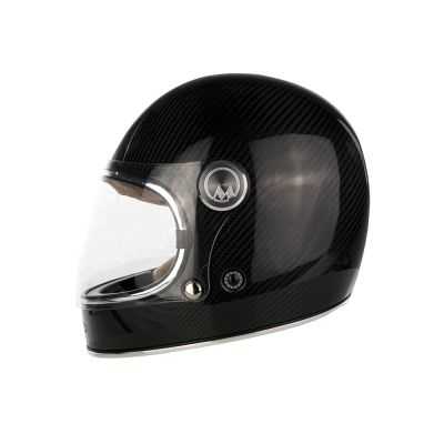 CASQUE INTEGRAL FULL MOON CARBON-MÂRKÖ
