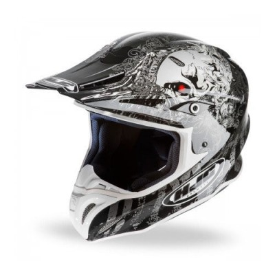 CASQUE CROSS HJC RPHA X - SEEZE