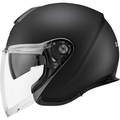 CASQUE M1 PRO ECE Matt Black-SCHUBERTH
