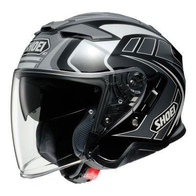 CASQUE J-CRUISE II AGLERO-SHOEI