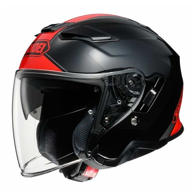 CASQUE J-CRUISE II ADAGIO-SHOEI