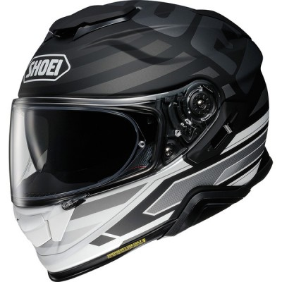 CASQUE GT-AIR II INSIGNIA-SHOEI
