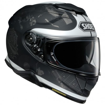 CASQUE GT-AIR II REMINISCE TC-5-SHOEI