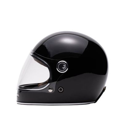 CASQUE MOTO INTEGRAL MÂRKÖ FULL MOON