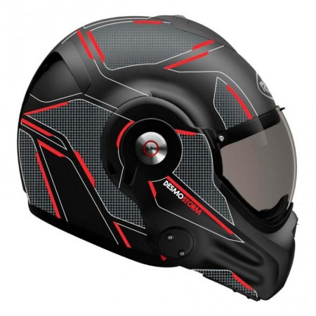 CASQUE MODULABLE RO32 DESMO STORM-ROOF