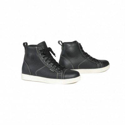 CHAUSSURES MOTO HOMME STAR - BOOSTER