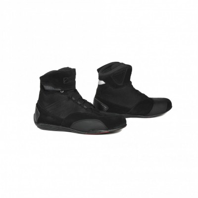 CHAUSSURES MOTO HOMME RUN - BOOSTER