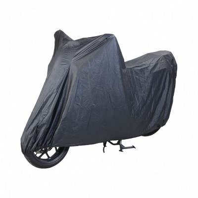 HOUSSE DE MOTO MOTORCYCLE COVER BASIC 2 M - BOOSTER