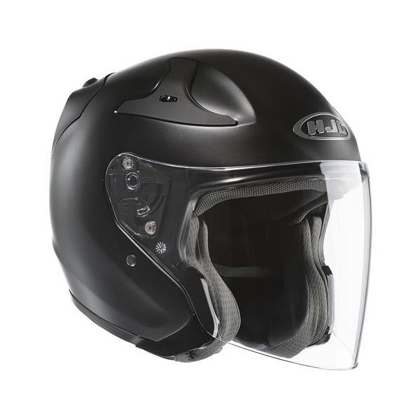 casque moto hjc rpha jet equipement moto casque motos. Black Bedroom Furniture Sets. Home Design Ideas