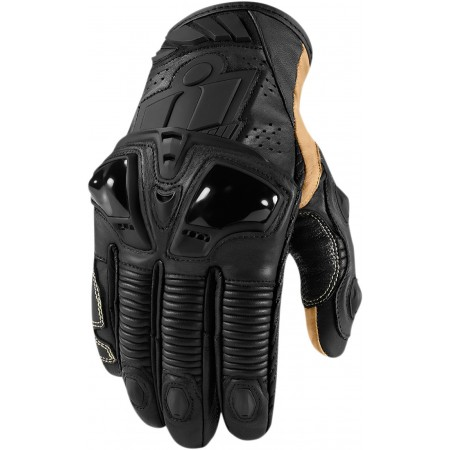 GANTS ICON HYPERSPORT PRO SHORT GLOVES