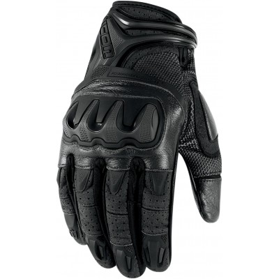 GANTS ICON OVERLORD RESISTANCE GLOVES