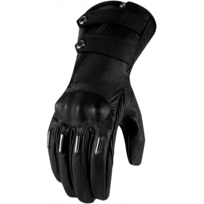 GANTS ICON 1000 HELLA KANGAROO LONG WOMENS GLOVE