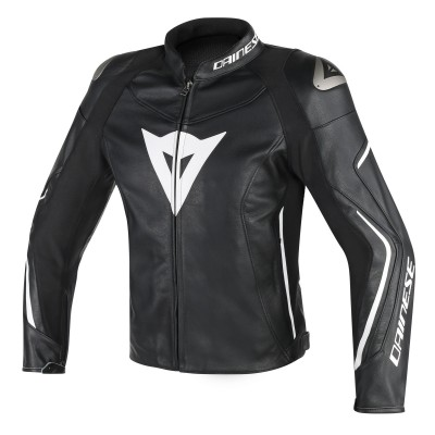Veste DAINESE ASSEN LEATHER JACKET
