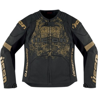 BLOUSON ICON OVERLORD PRIME WOMENS