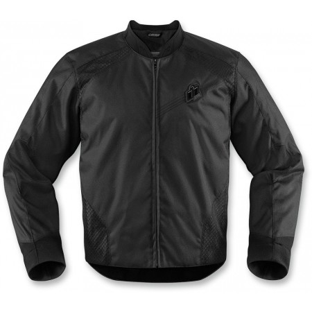 BLOUSON ICON OVERLORD 2 STEALTH