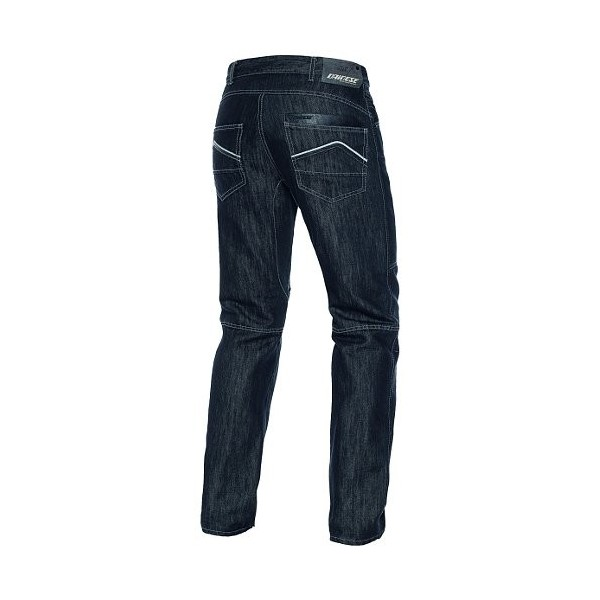 pantalon dainese jeans d1 kevlar equipement moto. Black Bedroom Furniture Sets. Home Design Ideas