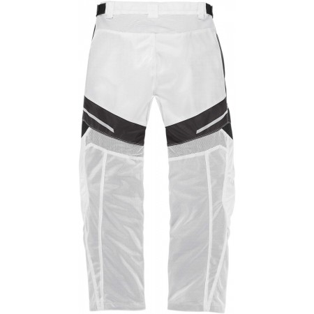 PANTALON ICON ANTHEM MESH 2