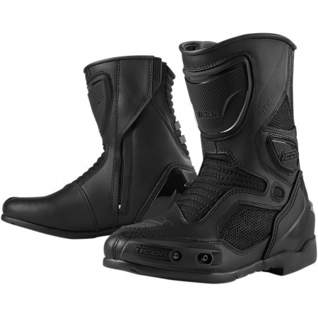 BOTTES ICON OVERLORD BOOTS WOMENS
