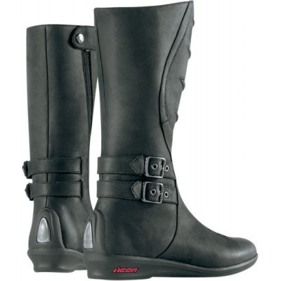 BOTTES ICON SACRED TALL BOOT