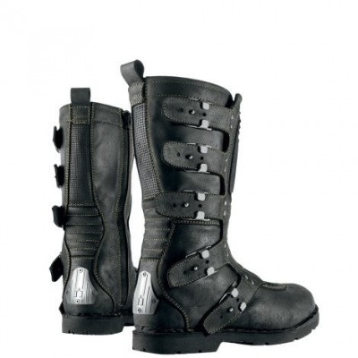 BOTTES ICON 1000 ELSINORE BOOT WOMAN