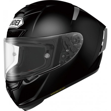 achat casque moto homme shoei x spirit iii black pas cher. Black Bedroom Furniture Sets. Home Design Ideas